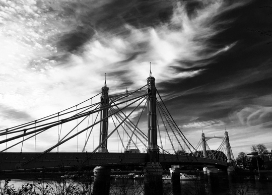AlbertBridge©trishagroves