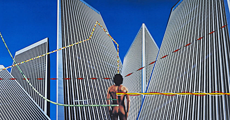 """Yes """"Going for the one"""" © Hipgnosis tirage d'art / Art print"""